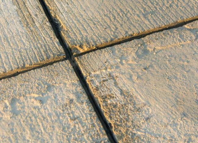 Repair Expansion Joints