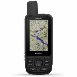 The Best Gifts for Hikers Option: Garmin GPSMAP Rugged Multisatellite Handheld