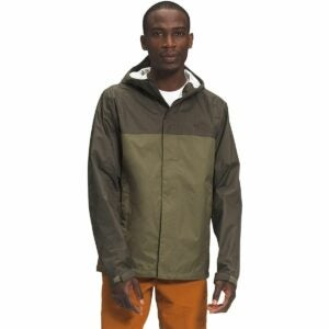 The Best Gifts for Hikers Option: The North Face Men's Venture 2 Hooded Rain Jacket