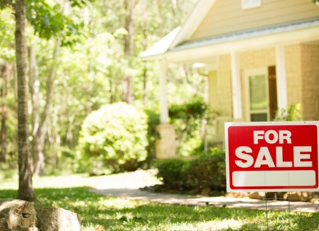 selling a home in a seller's market
