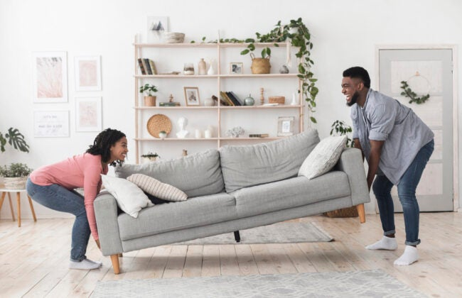 best time to buy furniture