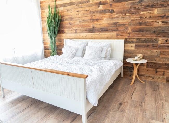 make your home feel like a hotel