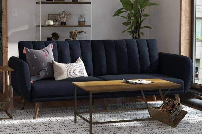 The Prime Day Furniture Deals Option