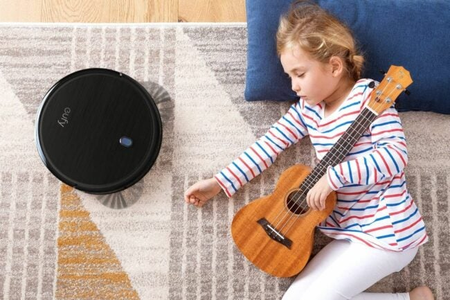 The Prime Day Roomba Option