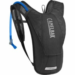 The Best Gifts for Campers Option: CamelBak HydroBak Hydration Pack 50 oz