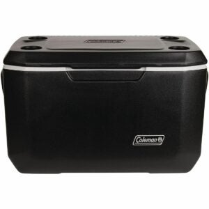 The Best Gifts for Campers Option: Coleman Xtreme 5 Cooler