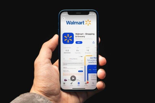 The Walmart Amazon Prime Day Deals Option