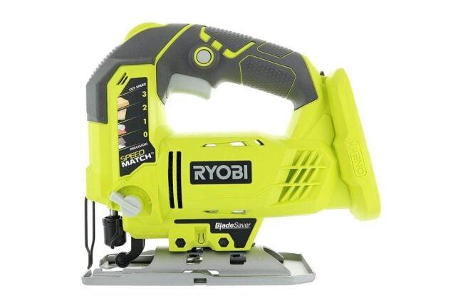 Best Tool Brands Option RYOBI