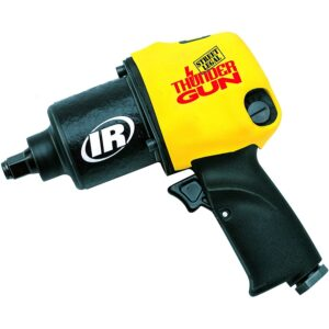 The Best Air Impact Wrench Option: Ingersoll Rand 232TGSL Super-Duty Air Impact Wrench