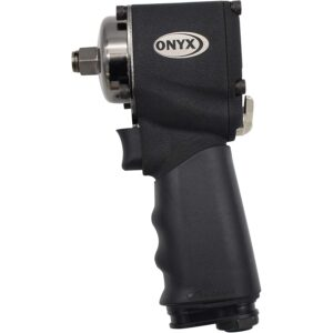The Best Air Impact Wrench Option: Astro Pneumatic Tool 1822 ONYX Nano Impact Wrench