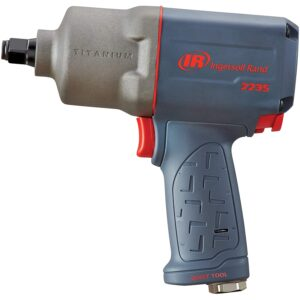The Best Air Impact Wrench Option: Ingersoll Rand 22235QTiMAX Air Impact Wrench