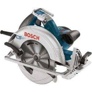 Best Corded Circular Saw Bosch