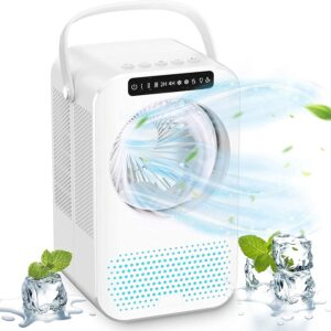 The Best Personal Air Conditioner Option: MELOPHY Portable Air Conditioner