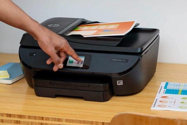 The Best Photo Printer Option