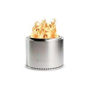 Best Smokeless Fire Pit Option: Solo Stove Bonfire Fire Pit