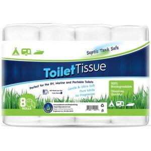 Best Toilet Paper For Septic Option: Freedom Living RV Toilet Paper