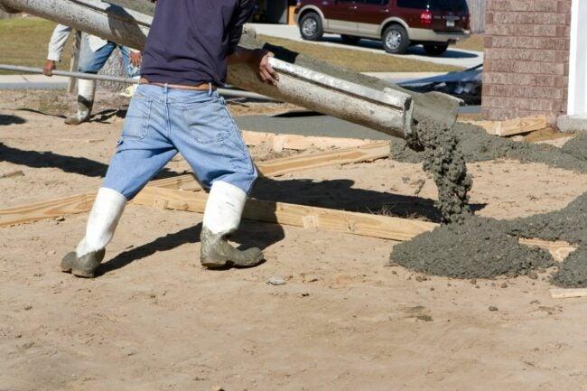 Concrete Driveway Cost