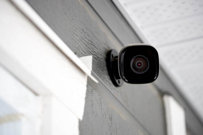 DIY Security System Tailored to One's Needs