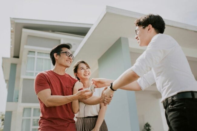 Don't Do This if You Want to Buy a House This Year