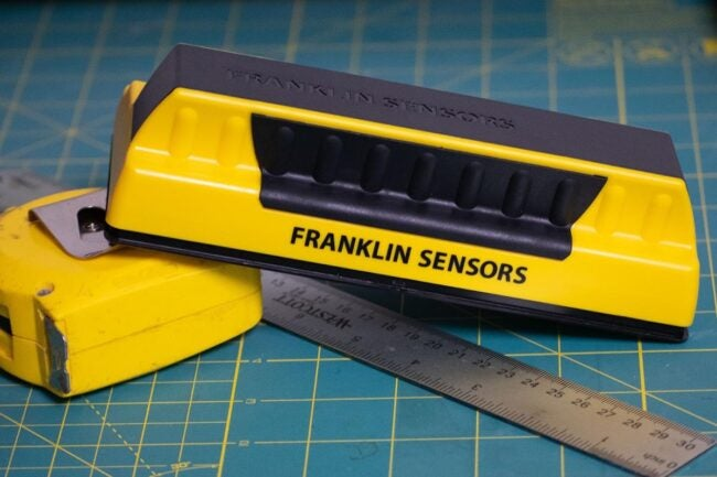 Franklin ProSensor Durable Design