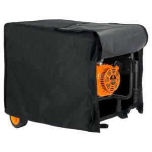 Generator Covers Option: Jorohiker Generator Cover Waterproof, Heavy Duty