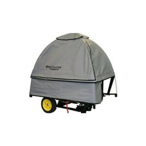 Generator Cover Option: GenTent 10k Generator Tent Running Cover