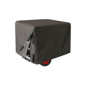 Generator Cover Option: Leader Accessories Durable Universal Generator Cover