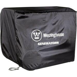 Generator Cover Option: Westinghouse WGen Generator Cover