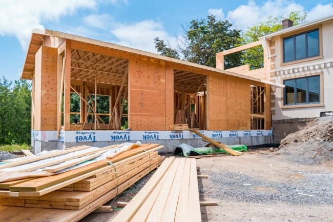 Home Addition Cost