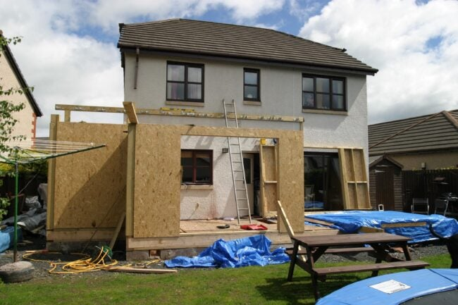 Home Addition Cost Additional Costs