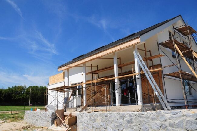 Home Addition Cost Types of Home Additions