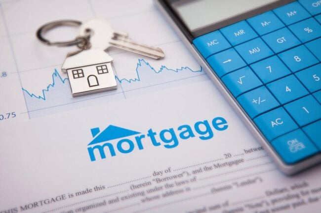 Home Warranty vs Home Insurance Mortgage