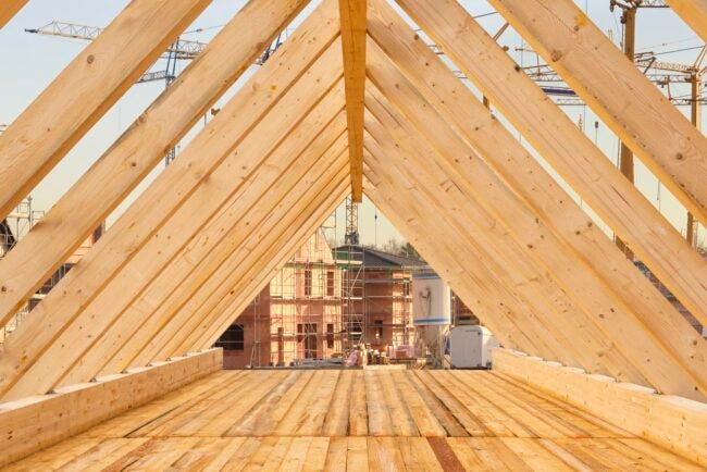 How Long Does It Take To Build A House Phases of Construction