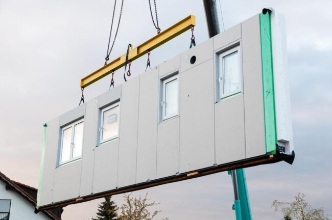 How Long Does It Take To Build A House Prefab Homes Take Less Time