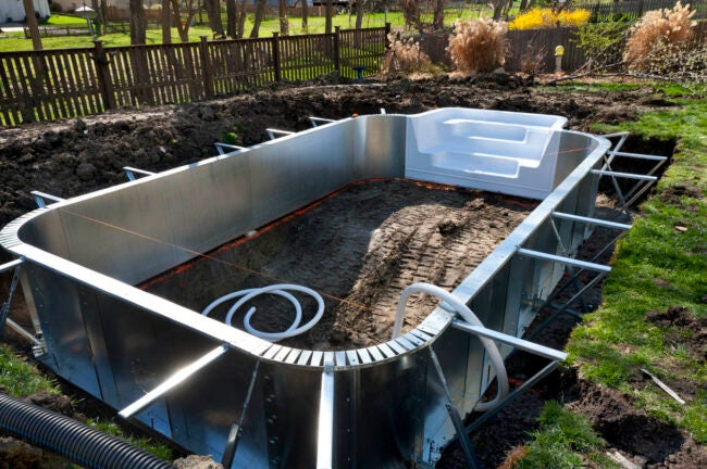 How Much Does It Cost to Build a Pool Additional Costs and Considerations