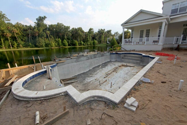 How Much Does It Cost to Build a Pool DIY vs. Hiring a Professional
