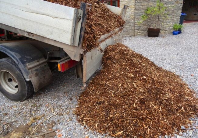 How Much Is a Yard of Mulch Additional Costs