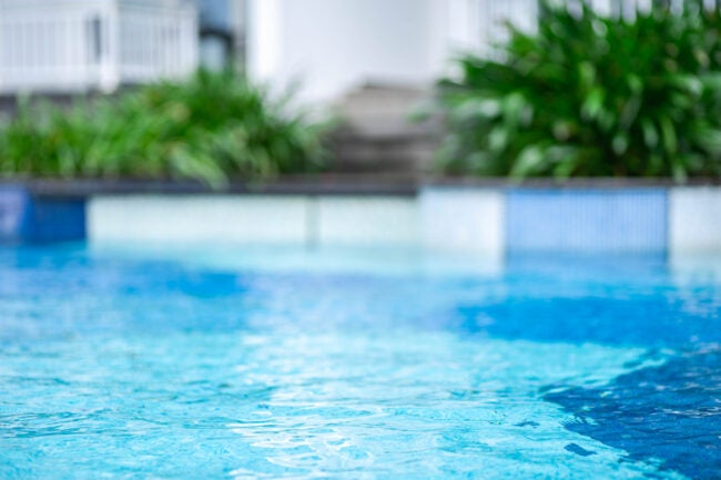 How To Find a Leak in a Pool
