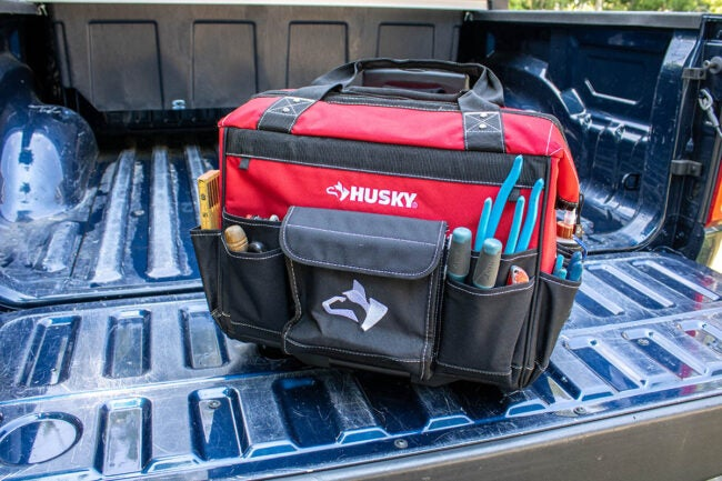 Husky Tool Bag Is It Right for You