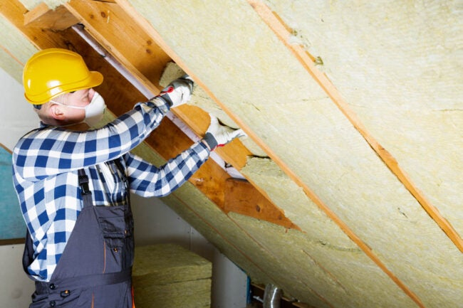 Insulation Cost Additional Costs
