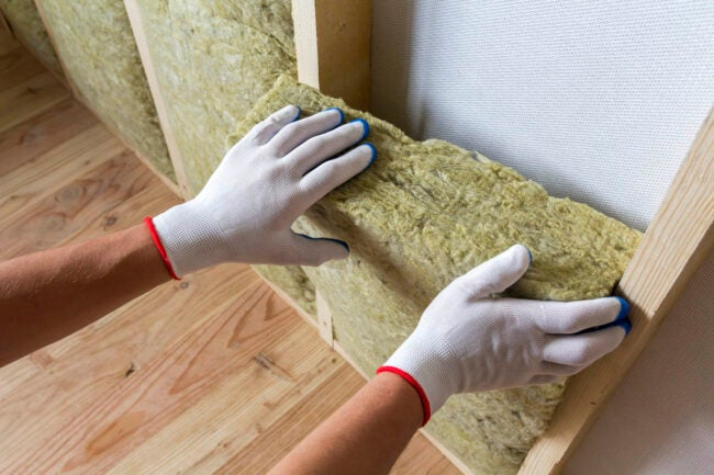 Insulation Cost Signs You Need New Insulation