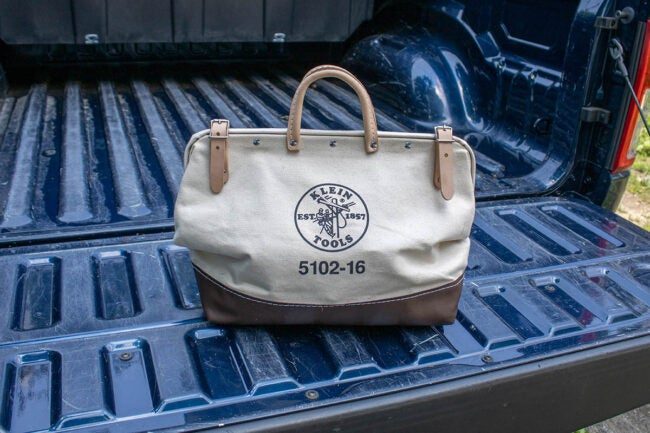 Klein Tool Bag Is It Right for You