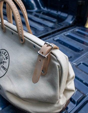 Klein Tool Bag Verdict