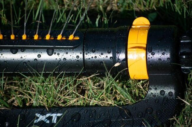 Melnor Sprinkler Adjustable Spray Coverage