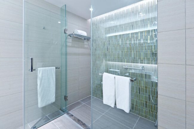 Shower Remodel Cost Additional Costs