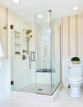 Shower Remodel Cost Factors in Calculating the Cost