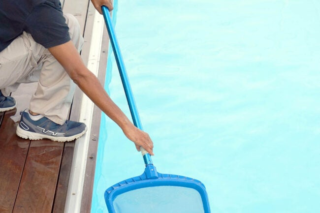 Swimming Pool Maintenance Service DIY or Hire a Professional