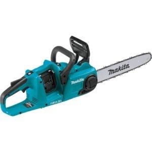 The Best Chainsaw Option: Makita XCU03Z 18V