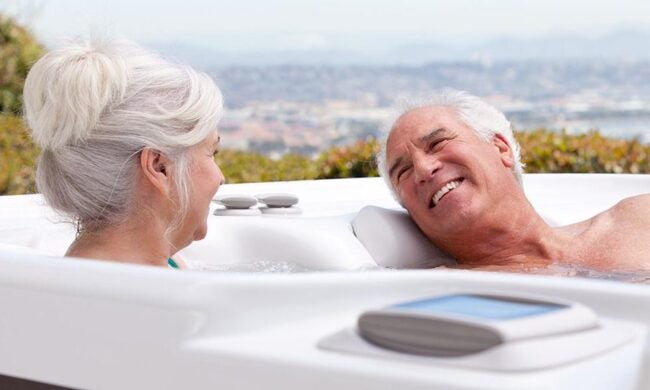 The Best Hot Tub Brand Option: Hot Spring