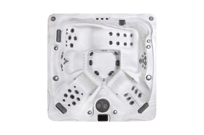 The Best Hot Tub Brand Option: PDC Spas